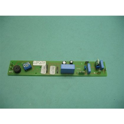 Panel sterowania - G335_C2 / ver.01a (8039053)