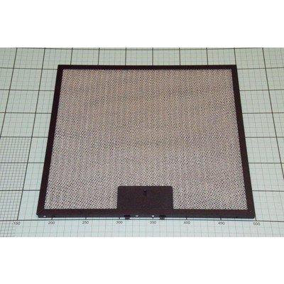 Filtr aluminiowy 320x300 czarny (1034051)