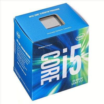 Procesor Intel Core i5 6600 3300MHz 1151 Box