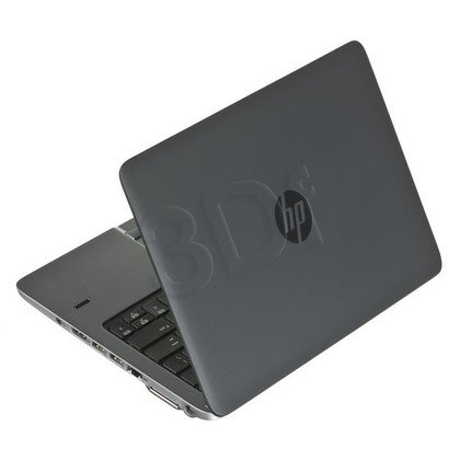 "HP EliteBook 820 i5-4210U 8GB 12,5"" HD 256GB HD4400 3G Win7P Win8.1P Szary F1Q95EA 3Y"