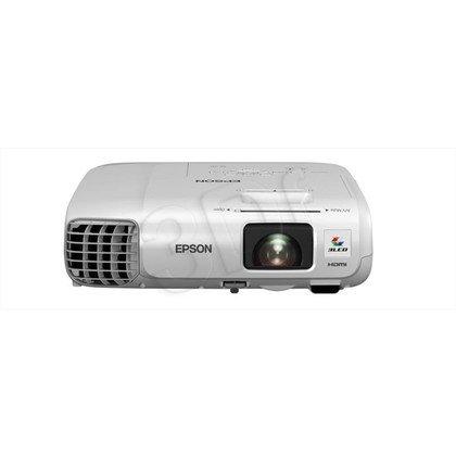 PROJEKTOR EPSON EB-965H LCD XGA 3500 ANSI 10000:1