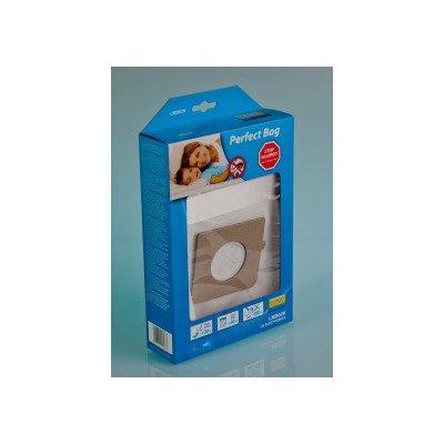 Worki Privileg 222.135 - 4 szt.+ filtr (LMB02K)