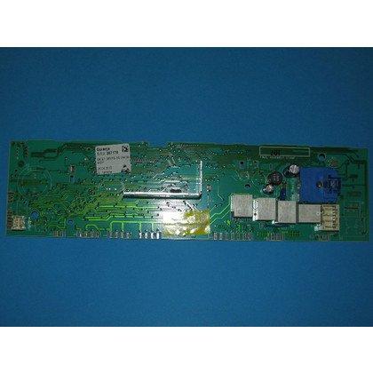 Płytka panelu sterowania do pralki (357178)