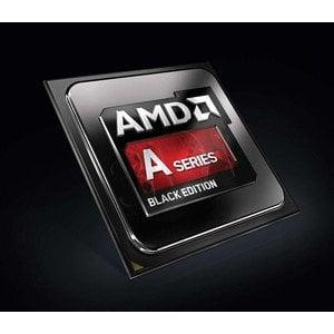 Procesory AMD APU