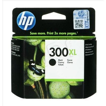 HP Tusz Czarny HP300XL=CC641EE, 600 str., 12 ml