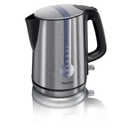 Czajnik elektryczny PHILIPS HD 4670/20 (1,7 l / 2400 W / Inox)