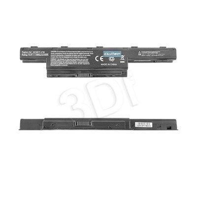 QOLTEC BATERIA DO ACER ASPIRE AS10D31 4400MAH 11.1V