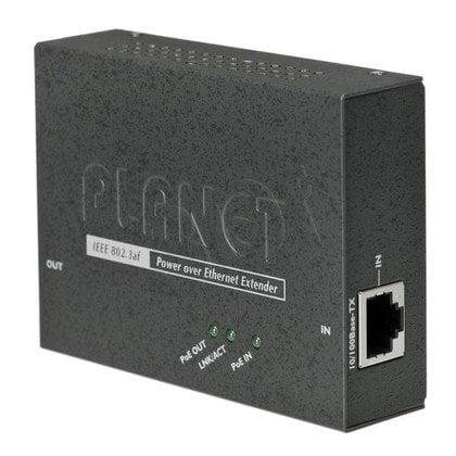 PLANET POE-E101 Extender Gigabit PoE 802.03af
