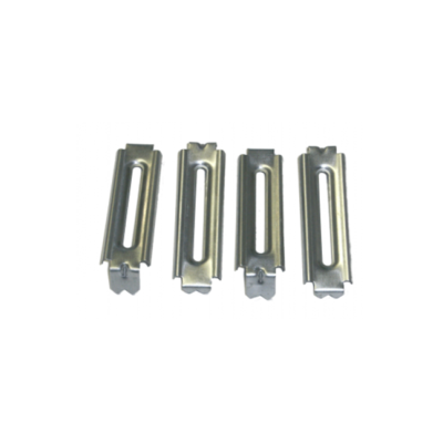 Mocowanie/Uchwyt szyby drzwi do piekarnika Whirlpool (480121100709)