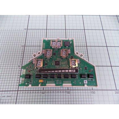 Panel ster.płyt.induk. PB*4VI519FTB4SC (8057138)