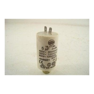 Kondensator rozruchowy pompy (C00105360)
