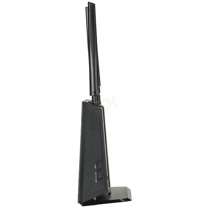Asus DSL-AC68U - Dwupasmowy router i modem gigabitowy Wireless-AC1900 ADSL/VDSL