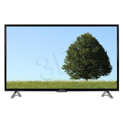 "TV 40"" LCD LED Thomson 40FA5403 (Tuner Cyfrowy 100Hz Smart TV USB LAN,WiFi)"