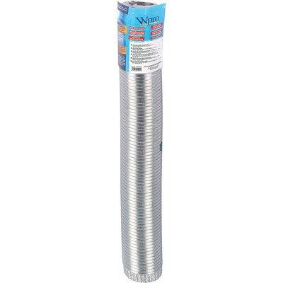 Aluminiowy przewód wentylacyjny - 3m Whirlpool (484000000727)