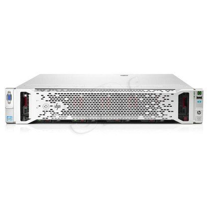 HP DL560 Gen8 E5-4640v2 128GB EU Svr [732342-421]