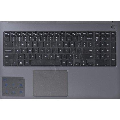 """DELL Inspiron 5558 i3-5005U 4GB 15,6"""" HD 1000GB HD5500 GT920M BSY Biały (5558-8385) 2Y NBD"""