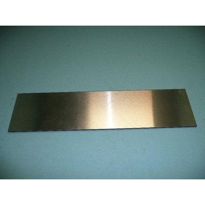 Wieko szklane Sr-1h 56 L platinum (9040530)