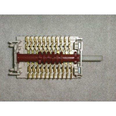 Łącznik krzywkowy funkcji piekarnika 11HE-005 (C110006A4)