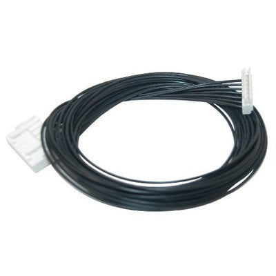Elementy elektryczne do pralek r Wiązka kabli silnika do pralki Whirpool (481232178351)