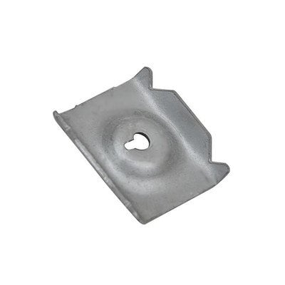 Plakietka górnego zatrzasku zmywarki (1523236030)