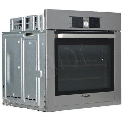 Piekarnik Bosch HBG36T650 (Elektryczny, srebrny)