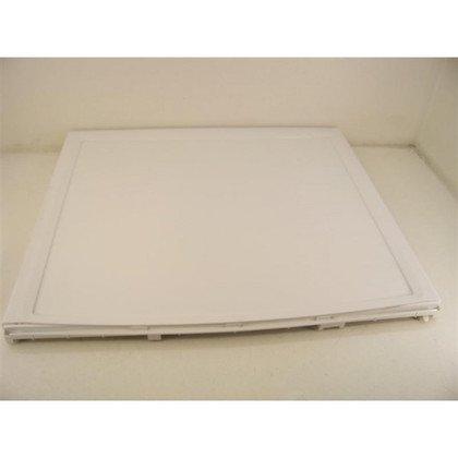 Blat (wieko) górny pralki biały (481244011504)