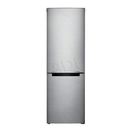 Chłodziarko-zamrażarka Samsung RB29HSR2DSA/EF (595x1780x668mm Metaliczny grafit A+)