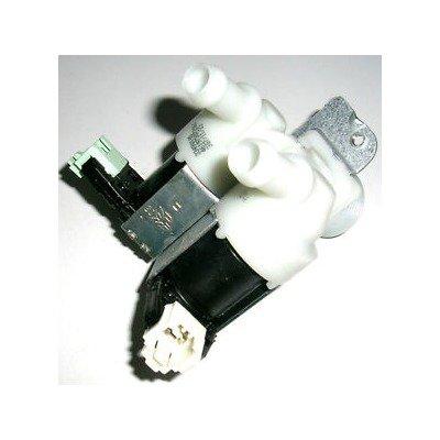 Elektrozawór wody 2-drożny 180st. z wtyczką (481228128468)