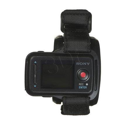 Kamera cyfrowa Sony HDR-AZ1VB (Biały/czarny)