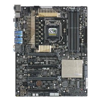 ASUS Płyta główna serwerowa Z97-WS LGA 1150 ATX