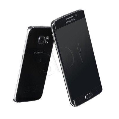 "Smartphone Samsung Galaxy S6 Edge (G925F) 32GB 5,1"" Czarny LTE"
