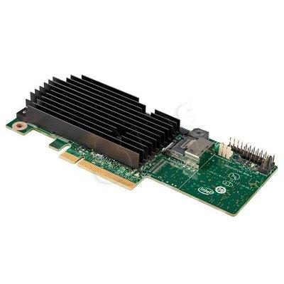Moduł RAID SATA INTEL RMT3CB080,6Gb,8port,SGL