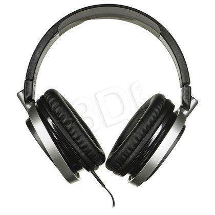 Słuchawki nauszne Panasonic RP-HX550E-K (Czarny)