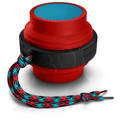 Głośnik bezprzewodowy Philips BT2000R/00