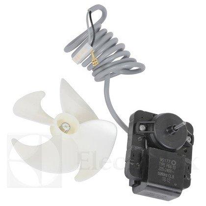 Wentylator chłodziarko-zamrażarki (2260065327)