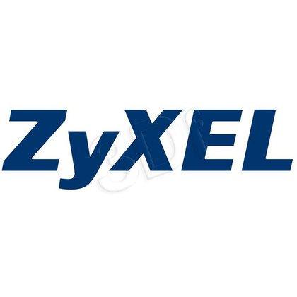 Switch zarządzalny Zyxel GS3700-24HP L2+ 24x1Gb/s, 4xGb/s SFP Zasilanie LAN (PoE)