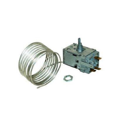 Termostat K59- L2719 (+4,5/+4,5; -19/-33) L160cm Whirlpool (481228238196)