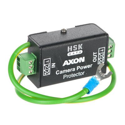 AXON CAMERA POWER PROTECTOR