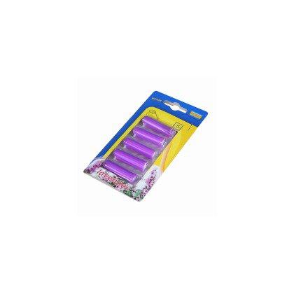 Wkład zapachowy lawendowy - 5szt. (WZ10AB)