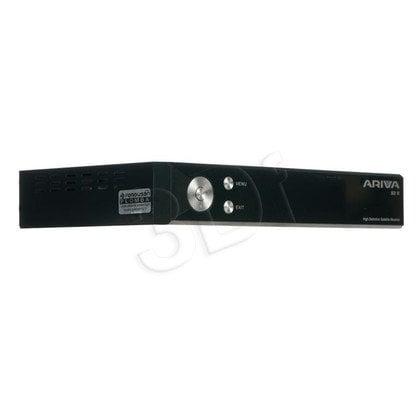 Tuner Satelitarny HD FERGUSON ARIVA 52E (HDMI, USB, funkcja nagrywania przez USB, media player)