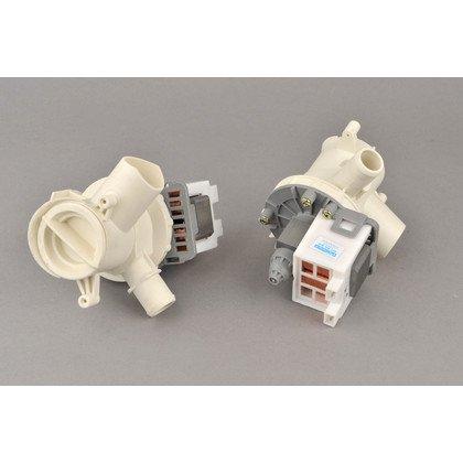 Pompa Bosch/Siemens WFB 1604/WFA 2070 - mały filtr (07030)