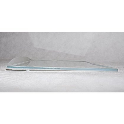 Półka szklana CZM - 46x29.5 cm (210027)