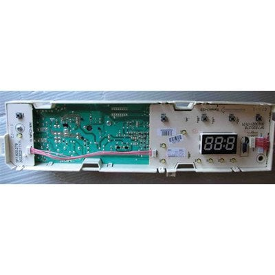 Płytka sterowania do pralki (1022322)