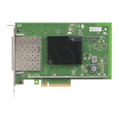 KARTA SIECIOWA INTEL X710DA4FH 10Gb/s 4xSFP+ UNIT