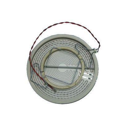 Płytka grzejna ceramiczna 210/120S 2200W 230V (8018897)