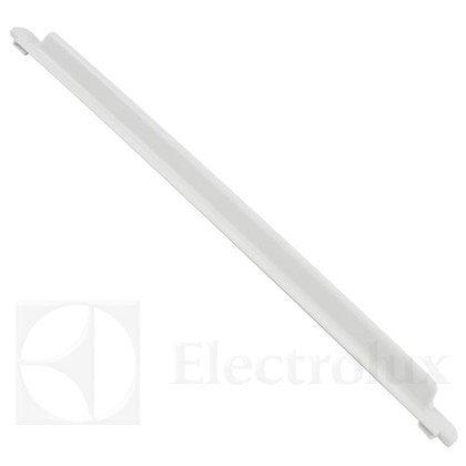 Plastikowe ramki półek do lodówe Ramka tylna półki szklanej 475 mm (2231065158)