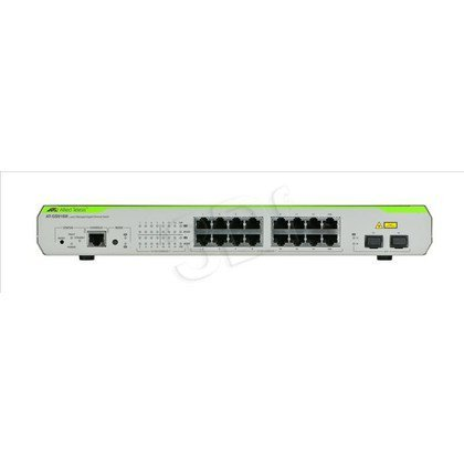 Allied AT-GS916M CentreCOM® Layer 2 GLan Switch