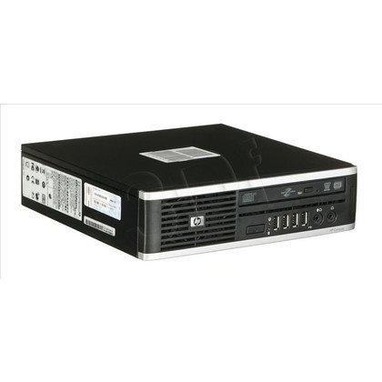 HP ELITE 8000 C2D E8500/4GB/160GB/DVDRW/Win7 PRO UŻYWANY