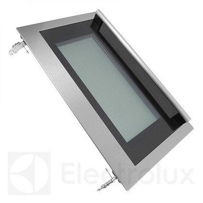 Zestaw kompletnych drzwi kuchenki mikrofalowej (4055111688)
