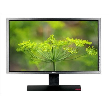 "MONITOR BENQ LED 27"" RL2755HM"